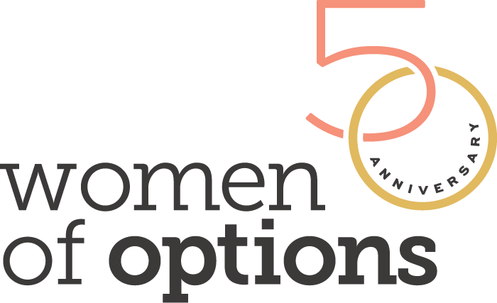 50 Women of Options - An Options Community Services Campaign