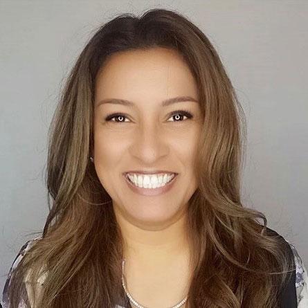 Christine Tobias | OCS Woman of Options